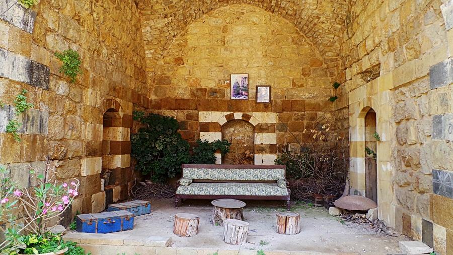Hasbaya citadel
