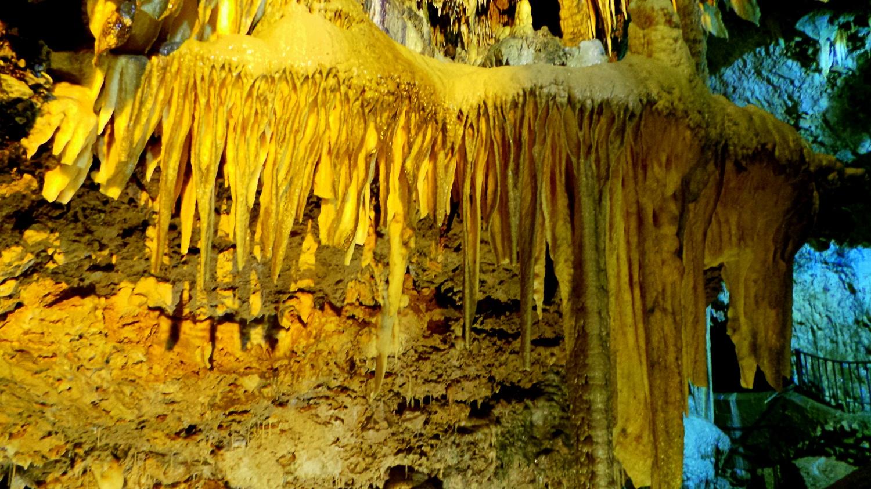 kadisha grotto