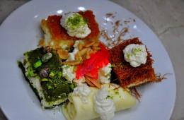ramadan-sweets tripoli