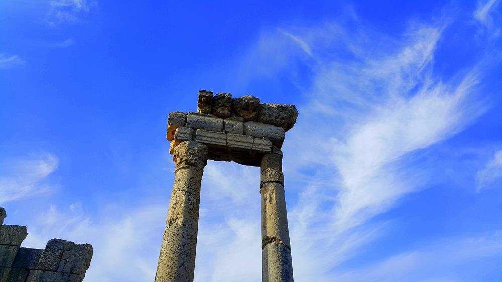 ain aakrine temple 8