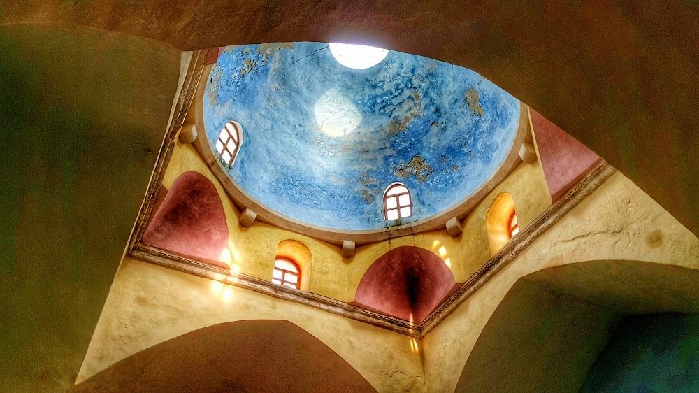 Hammam Ezzedine Tripoli