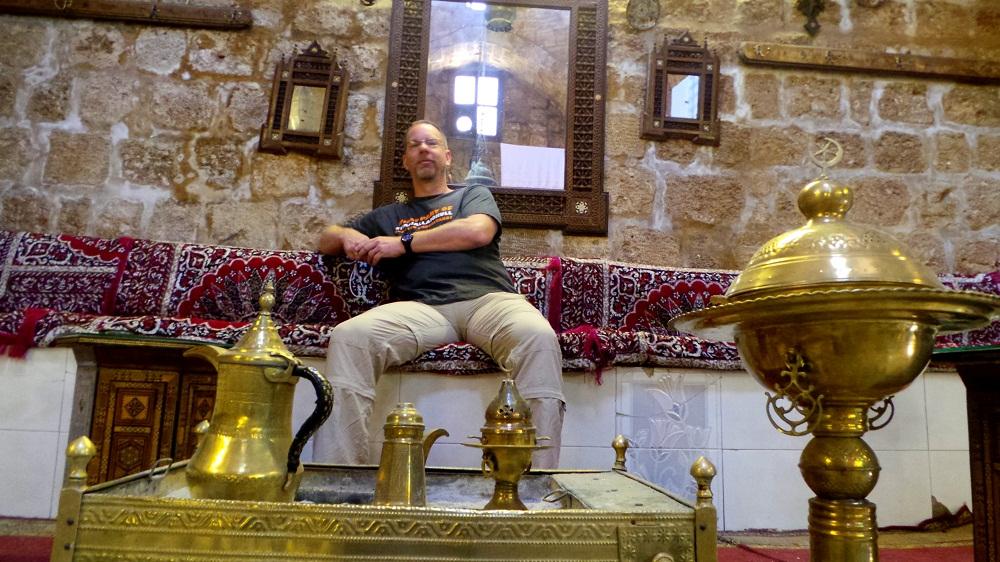 Hammam el Abed, Tripoli