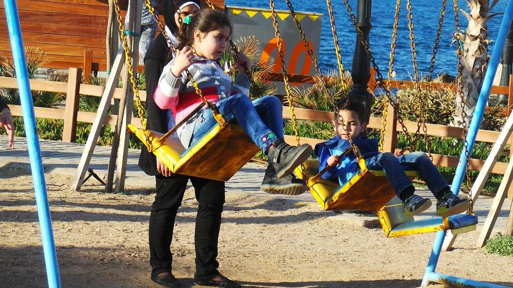 abdel wahab island, Mina