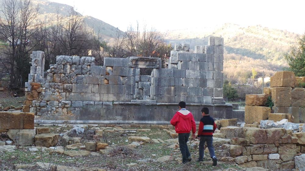 yanouh temple