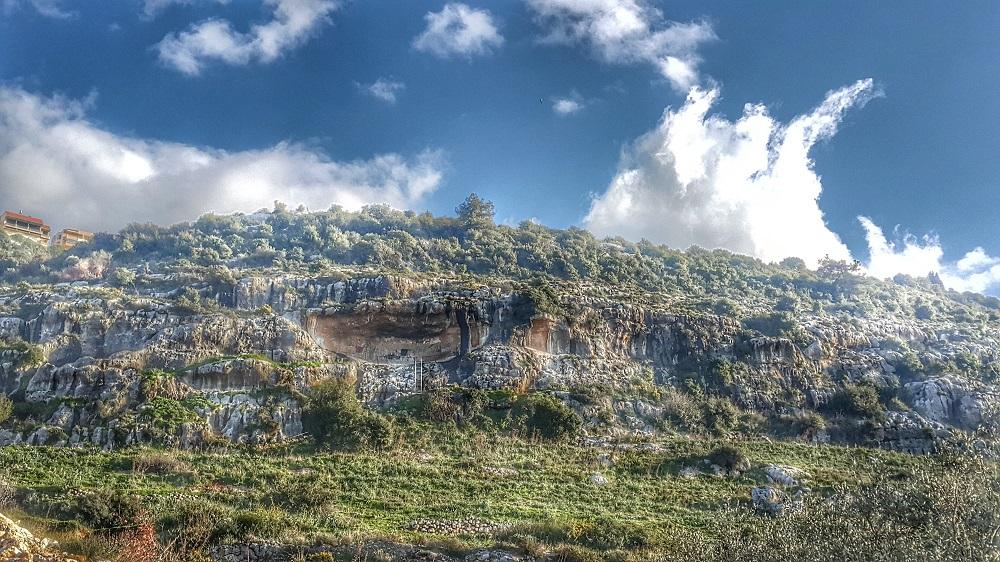 st marina cave kalamoun