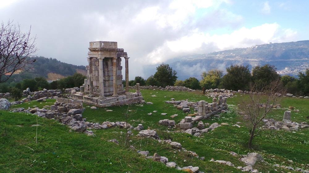 mashnaqa temple
