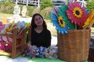 byblos flower market 2016