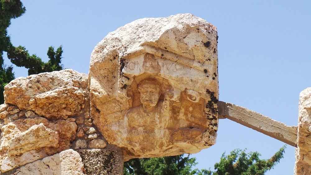 qasrnaba temple