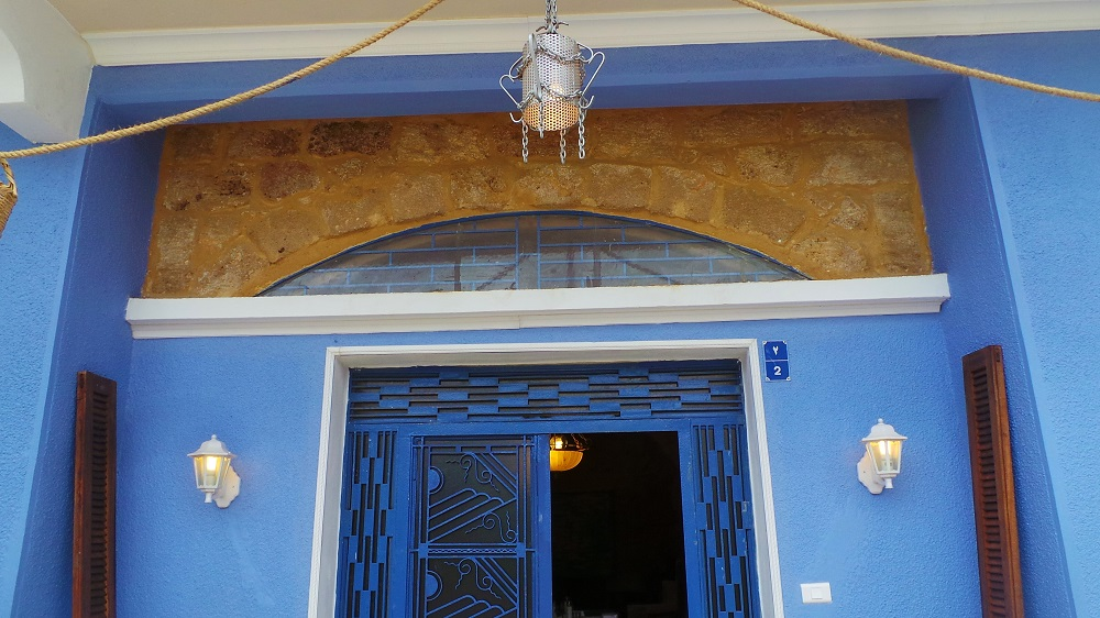 Marse' guesthouse, Anfeh