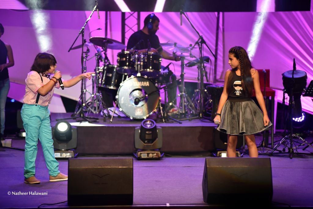 The Voice Kids, Batroun Festival