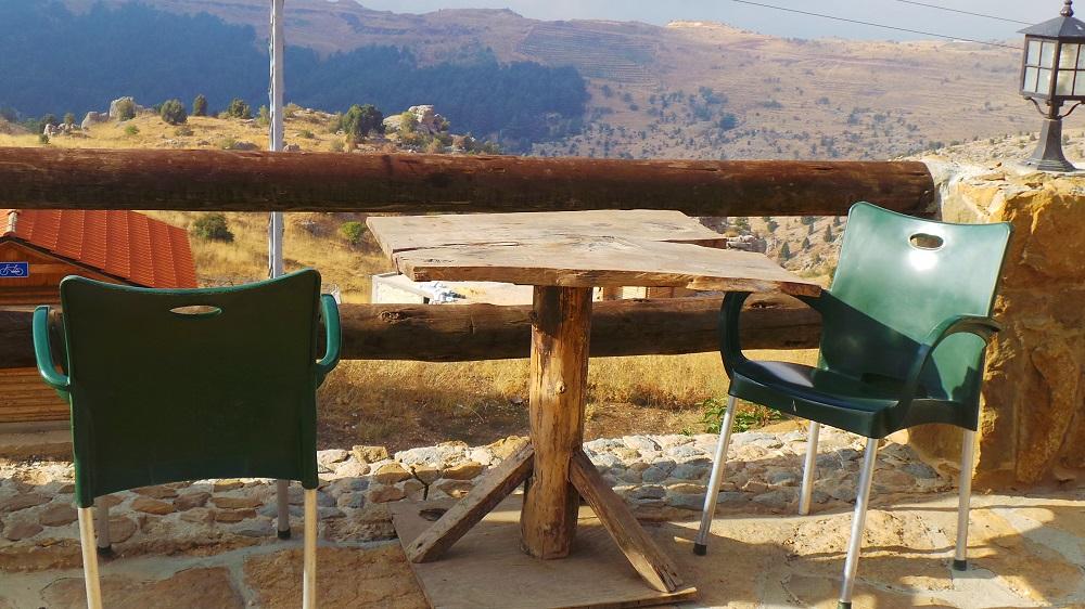 Eco Dalida guesthouse, Tannourine
