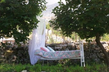 guita guesthouse akoura
