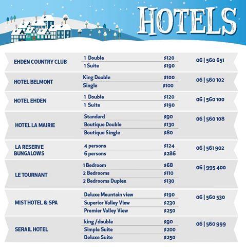 ehdeniyat hotel
