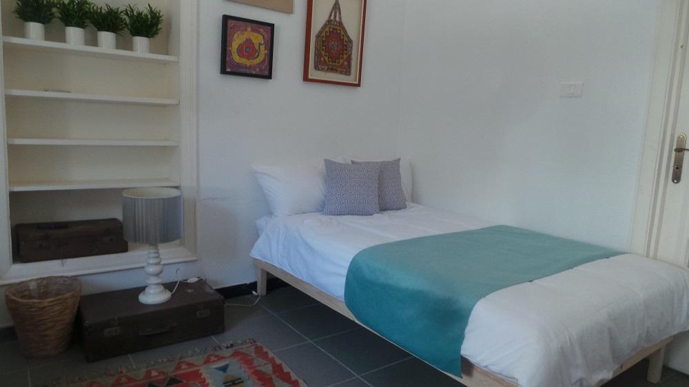 Anfawiyat guesthouse anfeh