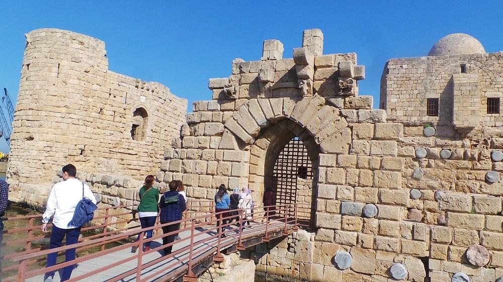 Ancient Sidon