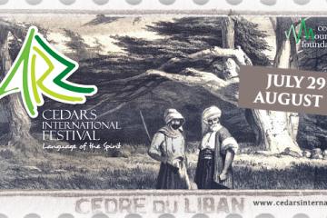 cedars festival 2017