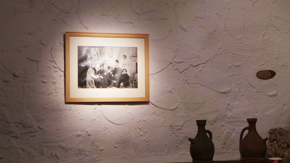 gibran museum bcharre � lebanonuntravelledcom