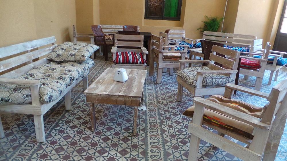 Cafe Fahim Tripoli Lebanonuntravelled Com